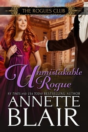 Unmistakable Rogue ebook by Annette Blair