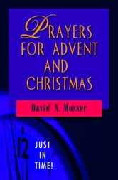 Just in Time! Prayers for Advent and Christmas ebook by David N. Mosser