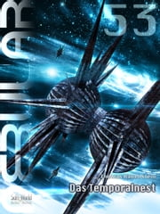 NEBULAR 53 - Das Temporalnest - Episode ebook by Thomas Rabenstein
