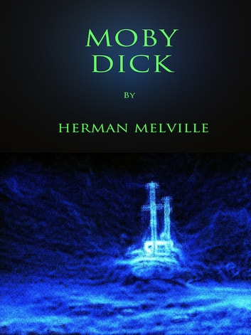 a synopsis of moby dick by herman melville This classic story by herman melville revolves around captain ahab and his  obsession with a huge whale, moby dick the whale caused the loss of ahab's  leg.