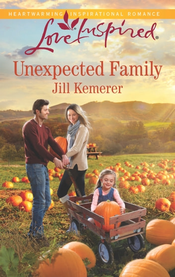Unexpected Family ebook by Jill Kemerer
