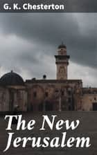 The New Jerusalem ebook by