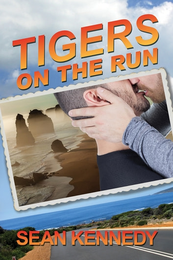 Tigers on the Run ebook by Sean Kennedy