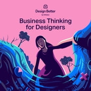 Business Thinking for Designers audiobook by Ryan Rumsey