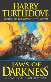Jaws of Darkness ebook by Harry Turtledove