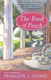 The Book of Peach ebook by Penelope Stokes J.