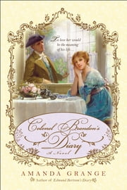 Colonel Brandon's Diary ebook by Amanda Grange