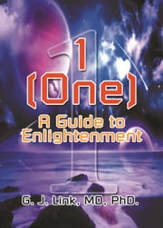 1 (One) - A Guide to Enlightenment ebook by G. J. Link