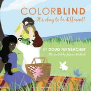 Colorblind ebook by Doug Fernbacher