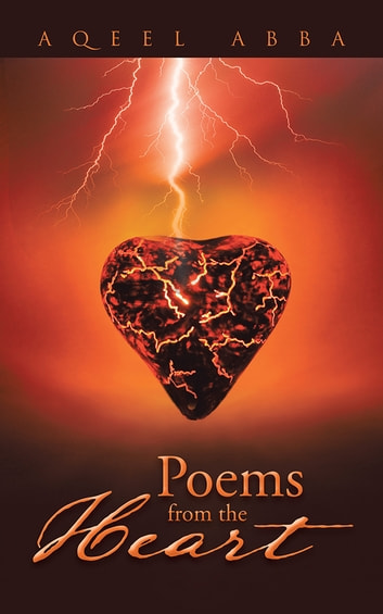 Poems from the Heart ebook by Aqeel Abba