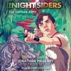 The Orphan Army audiobook by Jonathan Maberry