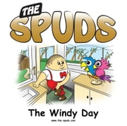 The Spuds - The Windy Day ebook by Haydon, David J