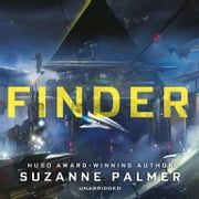 Finder Áudiolivro by Suzanne Palmer