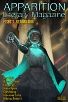 Apparition Lit, Issue 7: Retribution (July 2019) ebook by