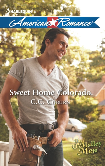 Sweet Home Colorado ebook by C.C. Coburn