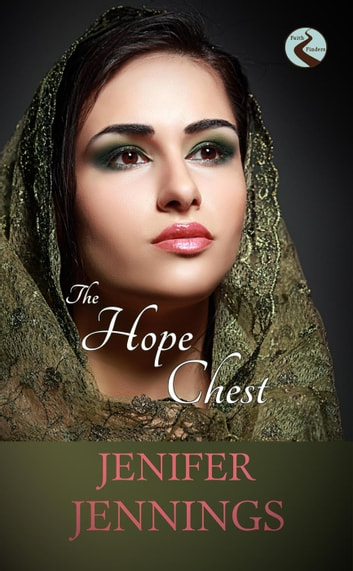 The Hope Chest - Faith Finders, #6 ebook by Jenifer Jennings