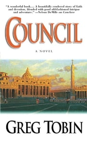Council ebook by Greg Tobin