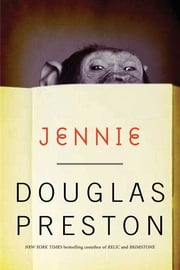 Jennie ebook by Douglas Preston