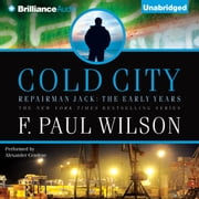 Cold City audiobook by F. Paul Wilson