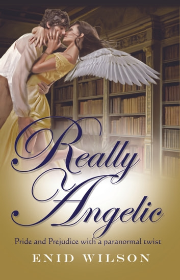 Really Angelic ebook by Enid Wilson