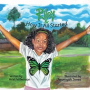 Riley & How It All Started ebook by Ariel Wilkerson
