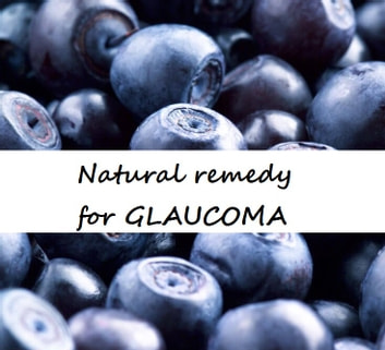 Natural remedy for glaucoma ebook by VT