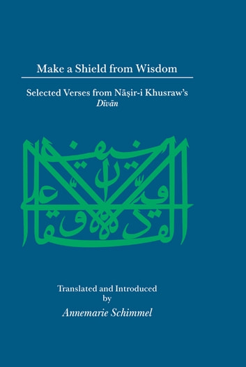 Make A Shield From Wisdom ebook by Schimmel