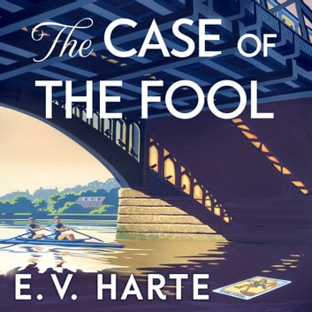 The Case of the Fool audiobook by E. V. Harte