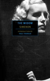 The Widow ebook by Georges Simenon