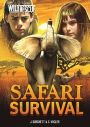 Safari Survival ebook by Jan Burchett,Diane Le Feyer