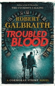 Troubled Blood ebooks by Robert Galbraith