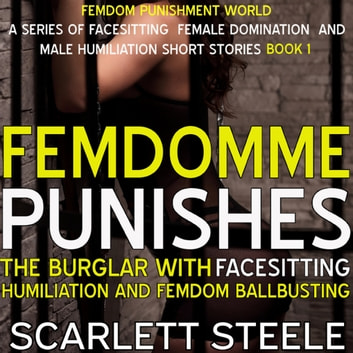 Females punished erotic humiliation stories think, that