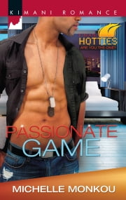 Passionate Game ebook by Michelle Monkou