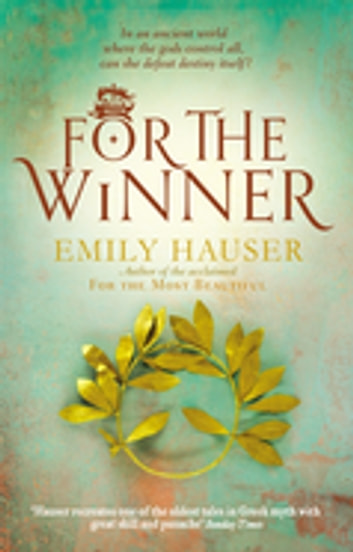 For the Winner ebook by Emily Hauser