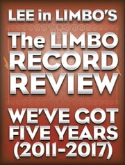 Lee in Limbo's The Limbo Record Review ebook by Lee Edward McIlmoyle