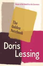 The Golden Notebook ebook by Doris Lessing