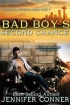 Bad Boy's Second Chance - The Mobile Mistletoe Series, #5 ebook by Jennifer Conner