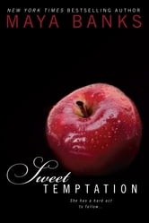 Sweet Temptation ebook by Maya Banks