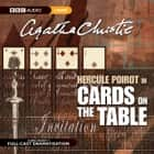 Cards On The Table audiobook by