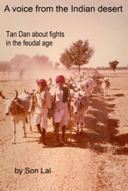 A Voice Of The Indian Desert ebook by Son Lal