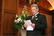 Wedding Speeches For The Father of the Bride & Groom ebook by Octavius Coogan