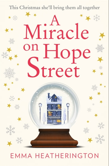 A Miracle on Hope Street ebook by Emma Heatherington