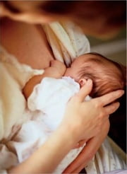 The Benefits of Breast Feeding and Importance of Breast Milk For Your Baby ebook by Sheila Brown