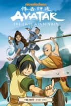 Avatar: The Last Airbender - The Rift Part 1 ebook by