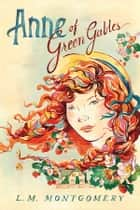 Anne of Green Gables ekitaplar by L.M. Montgomery