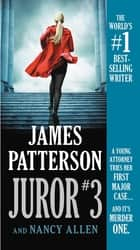 Juror #3 電子書 by James Patterson, Nancy Allen