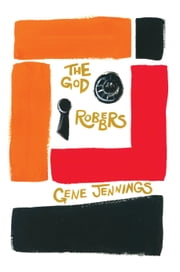 The God Robbers ebook by Gene Jennings