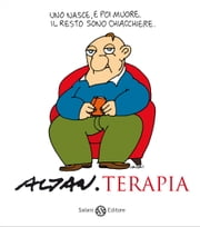 Altanterapia ebook by Altan
