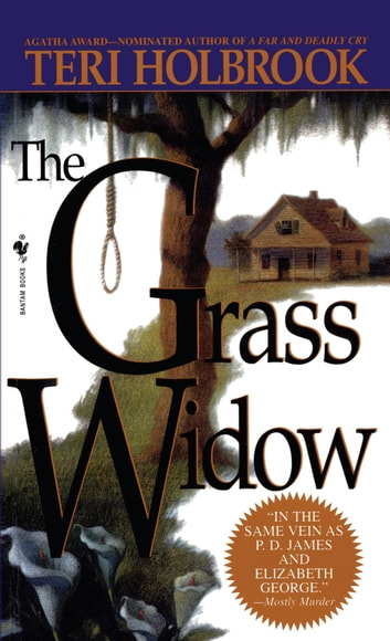 The Grass Widow ebook by Teri Holbrook
