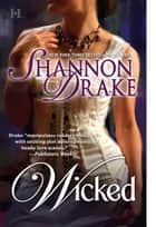 Wicked (Mills & Boon M&B) ebook by Shannon Drake